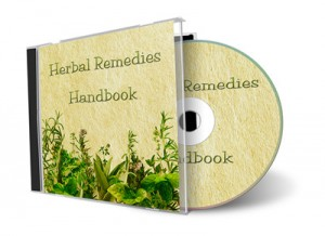herbal remedies cd